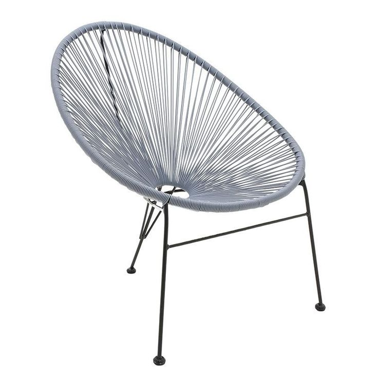 Lounge Chair - Chairs - FURNITURE - inart