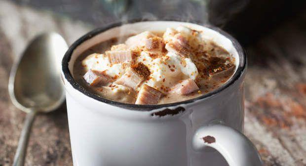 Soupe de chaletDécouvrez la recette de laSoupe de chalet