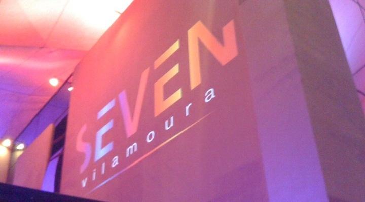 Seven Vilamoura - nightclub in the Tivoli Marina Vilamoura Hotel  # hangout in Portugal