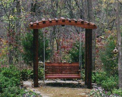 Garden Swing Designs Markcastroco
