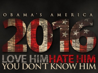 Dinesh D'Souza talks about the Movie 2016. Good video.