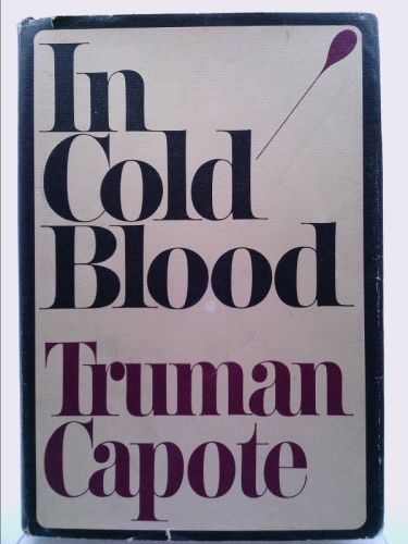 the themes in the novel in cold blood by truman capote Rupert thomson: in cold blood, truman capote's forensic account of real-life murder in kansas remains as unsettling as ever was purely incidental) he instinctively understood that the killings had a mythical or universal quality, and that murder was a theme not likely to darken and yellow with time.