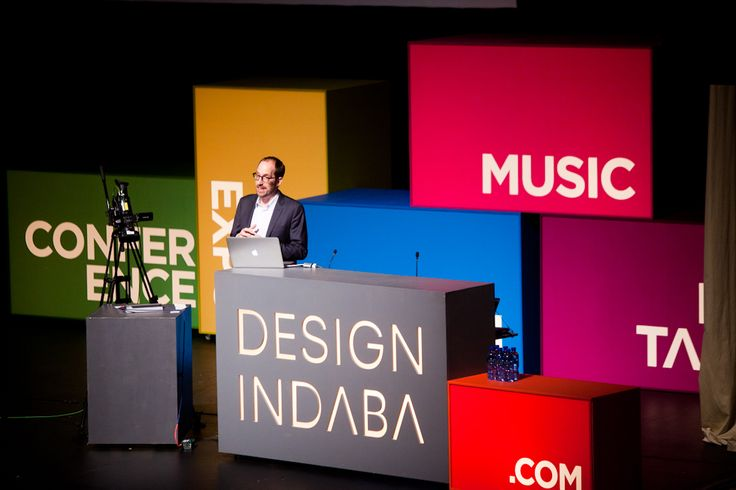 conference stage design - Google Search