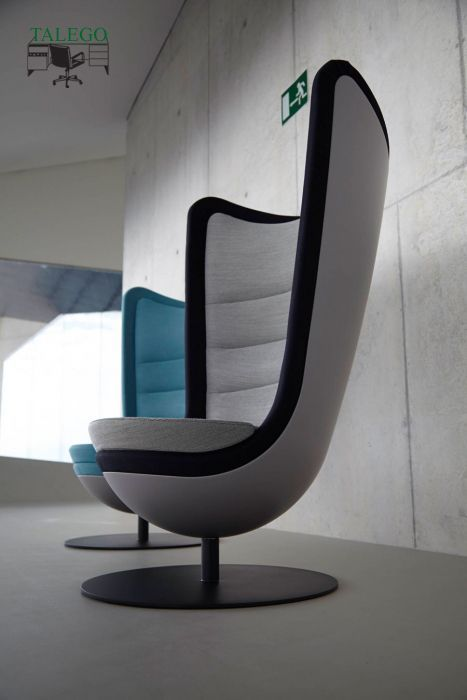 17 mejores ideas sobre sillones comodos en pinterest for Sillones de tela baratos