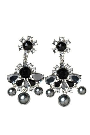 Diamonds are a girls best friend! By Malene Birger Alikas Jewelry Night Life