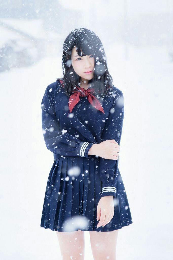 412fc8e20b1 Pin by Marafy Alsaeed on Girls   School girl japan, School uniform ...
