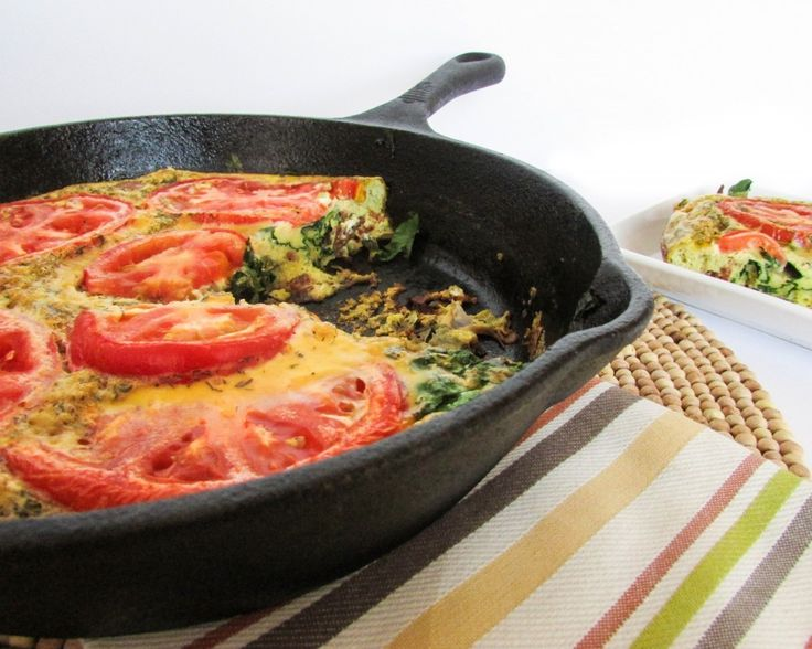National Bacon Lover's Day: Lighter BLT Frittata http://hungryhobby.net/2014/08/20/national-bacon-lovers-day/?utm_campaign=coschedule&utm_source=pinterest&utm_medium=Kelli%20Shallal%20(Recipes%20from%20Hungry%20Hobby%20)&utm_content=National%20Bacon%20Lover's%20Day%3A%20Lighter%20BLT%20Frittata