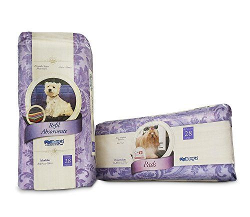 Pipidollys Training Pads  Indoor Pet Dog Training -- Details can be found by clicking on the image.
