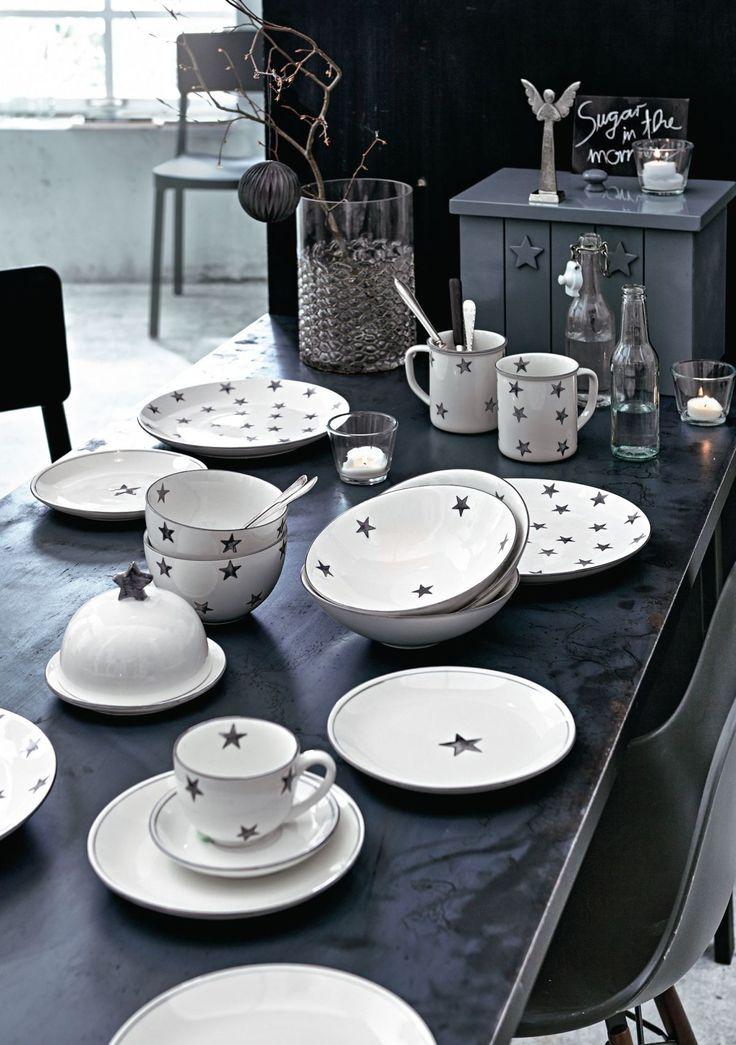 1000 ideen zu service geschirr auf pinterest. Black Bedroom Furniture Sets. Home Design Ideas