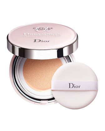 Dreamskin+Perfect+Skin+Cushion+SPF+50+by+Dior+Beauty+at+Neiman+Marcus.