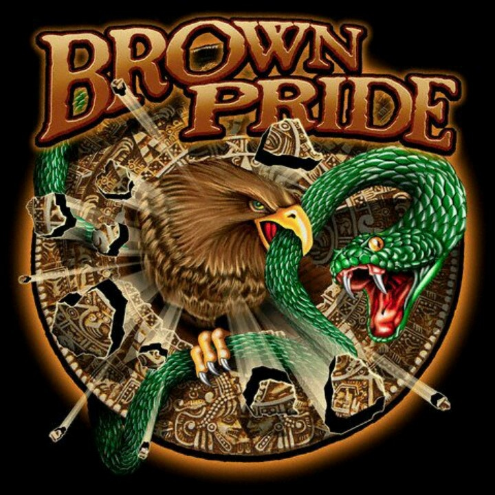 25 best ideas about brown pride on pinterest chicano - Brown pride drawings ...