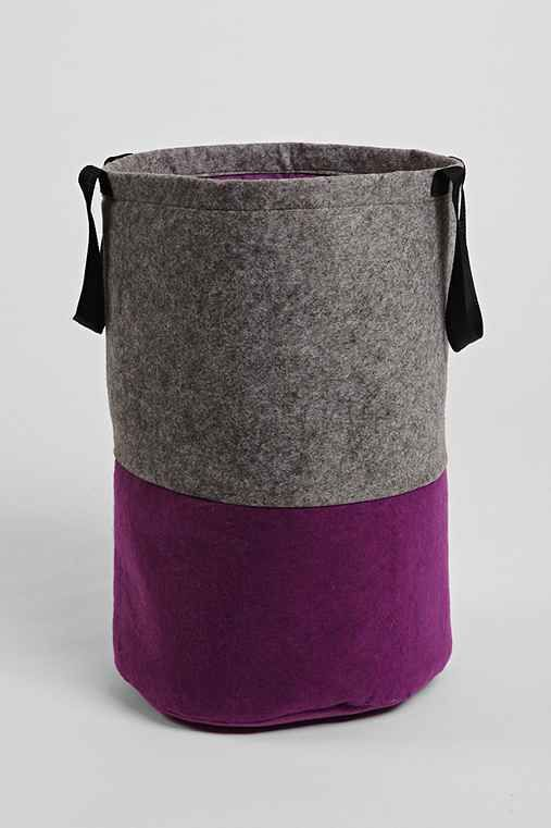 Felt Laundry Hamper Part 65