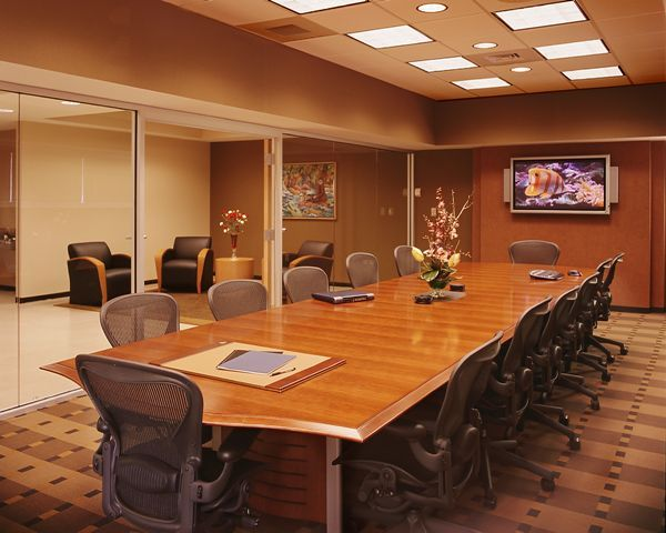 17 best images about dental office designs breakroom on for Office design video conferencing