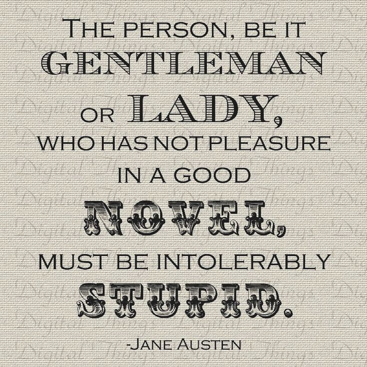 Jane Austen #Quote re-pinned by: http://sunnydaypublishing.com/books/