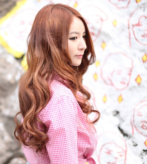 17 Best images about Korean Hair Style on Pinterest | Korean hairstyles, Korean short hair and ...