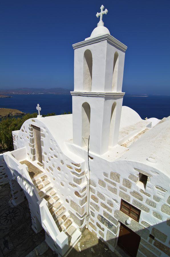 Astypalaia Island   Chora, Greece
