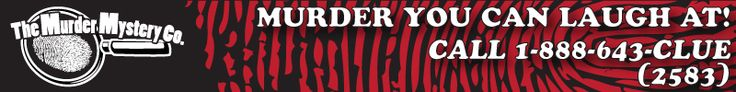 A great fall/ holloween weekend activity with friends The Murder Mystery Company dinner