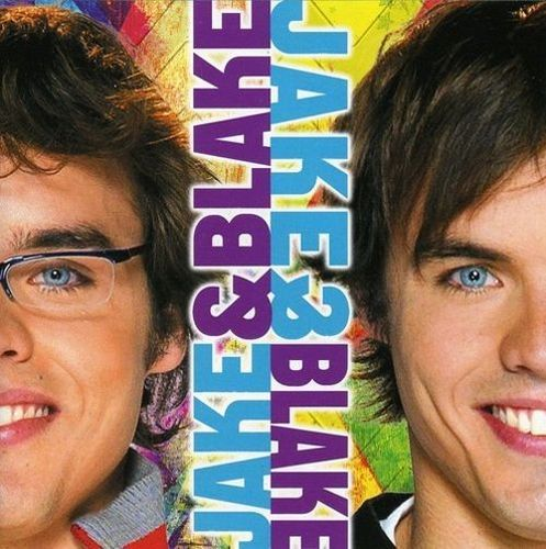 Jake & Blake [CD]