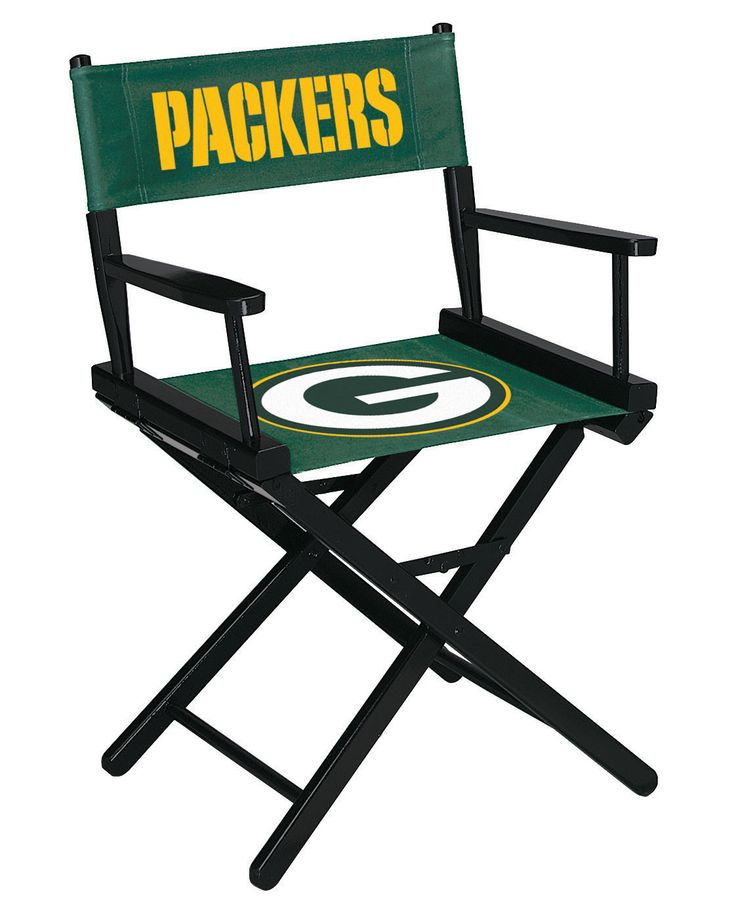 Imperial NFL Table Height Director Chair & Reviews   Wayfair