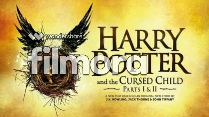 Harry potter audiobook A1S6 The cursed child