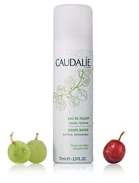 Caudalie Grape Water / Natural toner, great for dry + sensitive skin | *Disclosure: This is an affiliate link. This means that if you purchase an item or items through this link, you won't pay a penny more, but we will earn a commission for the influence of the sale.