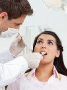 saignement des gencives parodontie déchaussement dent