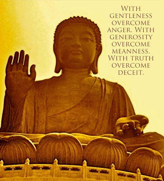 17 Best Buddha Quotes Tattoo On Pinterest