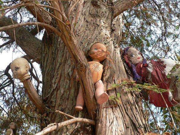 Lugares aterradores en el mundo - http://vivirenelmundo.com/lugares-aterradores-en-el-mundo/4245