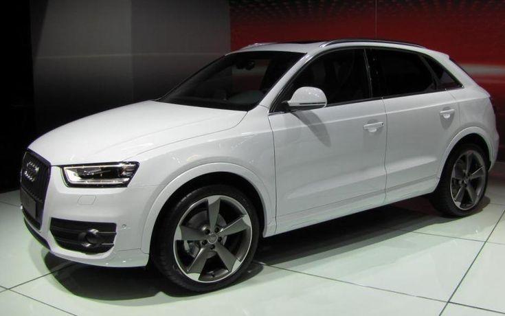 Audi Q3 Specifications - http://autotras.com