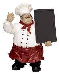 #Gorgeous #Fat #Chef #Statues. http://bit.ly/1rpo5AL