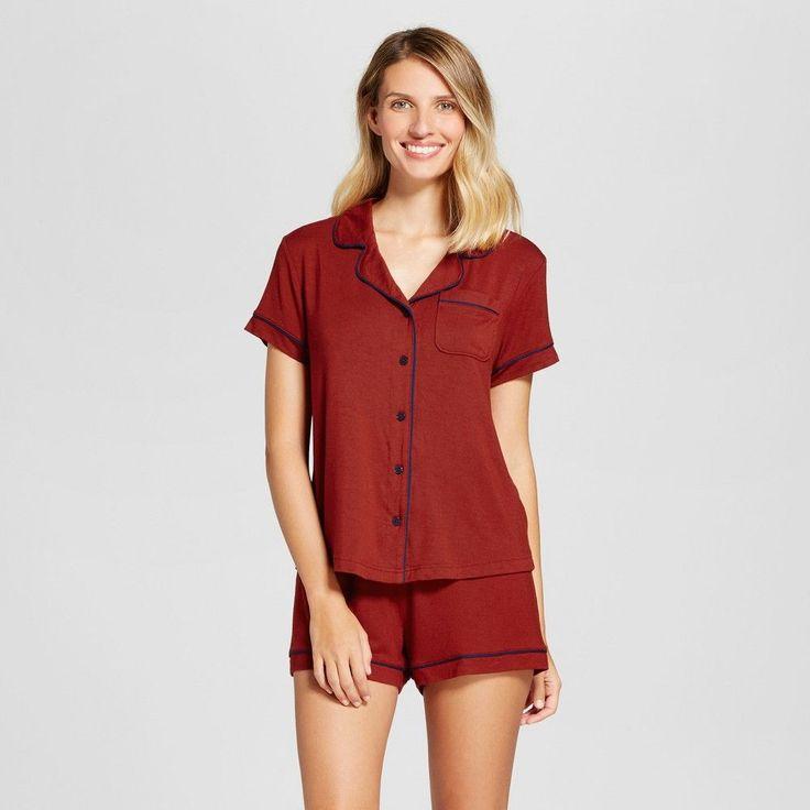 Women's Pajama sets Salsa Xxl, Red