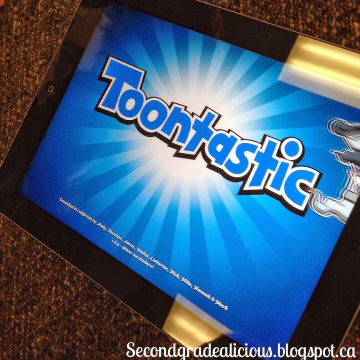 Use the app Toontastic for digital storytelling!! It's a great way to incorporate drama, media literacy, and writing!