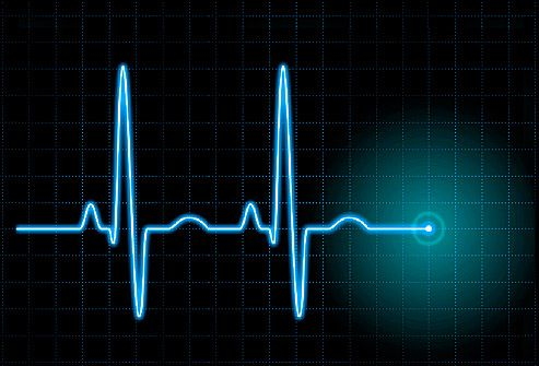 WebMD explains myths and facts about heart rates, including what an erratic heart rate means and the link between your pulse and stress.