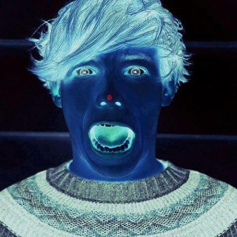 dot illusions stare seconds dots then optical wall direction blink mind fast games tricks cool things nose humor mlp niall