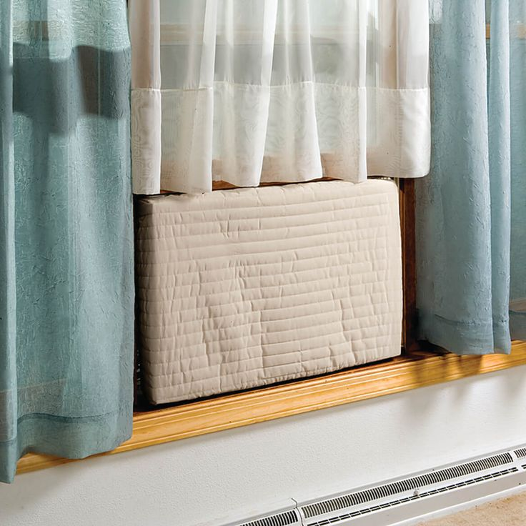 Best 25+ Air Conditioner Cover Ideas On Pinterest