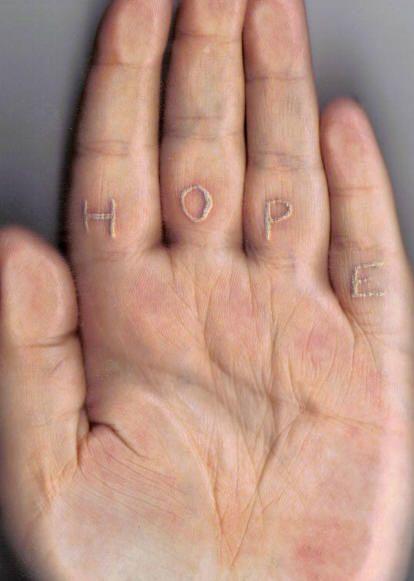 White Ink Tattoo-06 tattoosphotogallery.blogspot.com