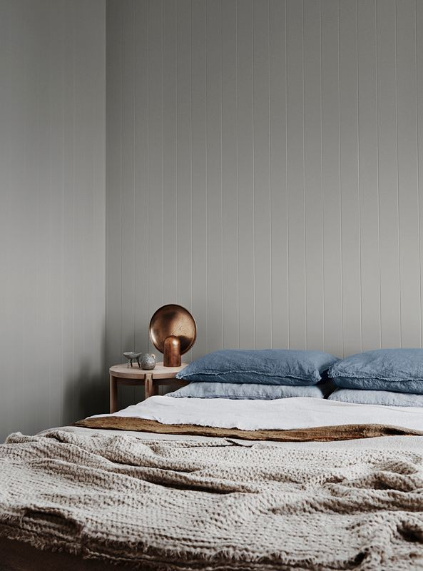 essential colour trends bedroom