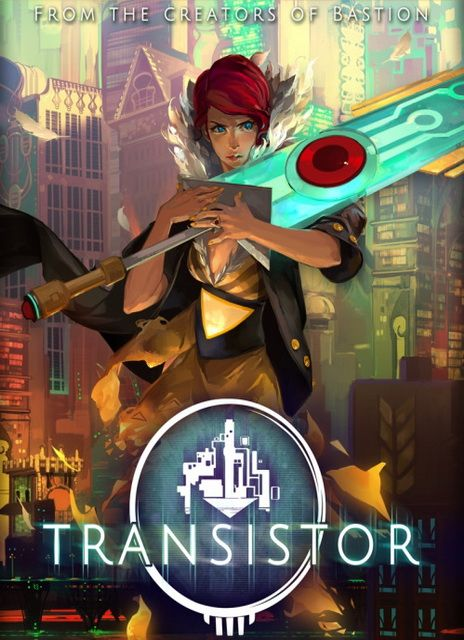 Transistor-2014-pc-game-download | Concept art world ...