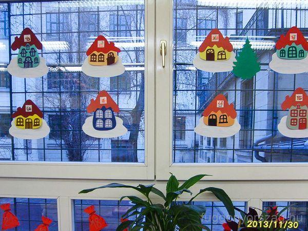 téli dekoráció sablonok - Google keresés