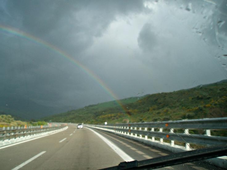 rainbow-A19 Pa-Ct