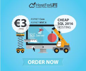 European Windows 2012 Hosting BLOG | SQL Server 2016 Hosting - HostForLIFE.eu :: How to Export to Excel in c# from list and using Linq filter?