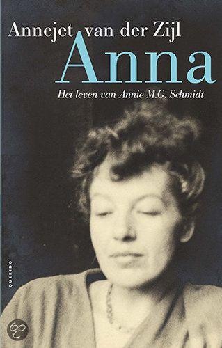 bol.com | Anna, Annejet van der Zijl | Boeken