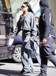 Image result for Rihanna in casual 2016