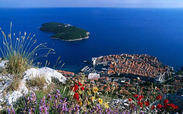 Top 10: European city breaks for 2015 - Telegraph - Dubrovnik