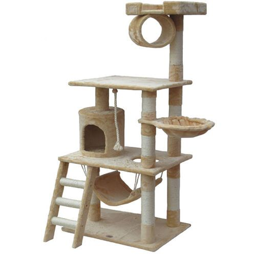 Pet Supplies Cat Tower