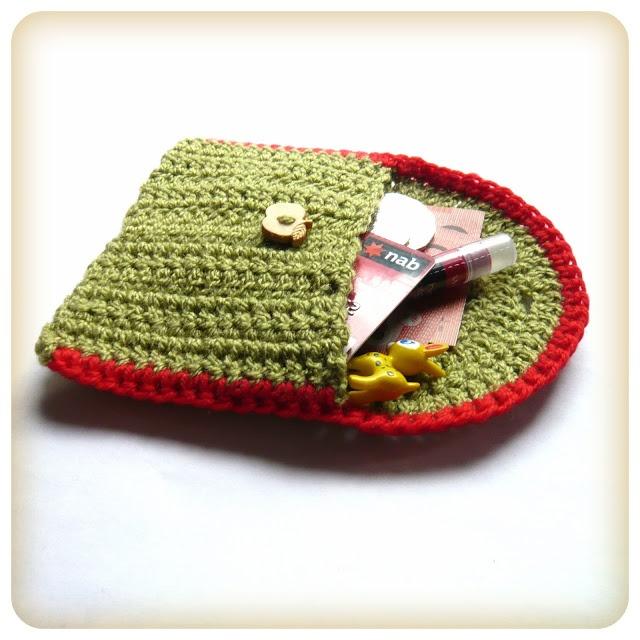 130 Best Crochet Bags Purses Coin Purses Pouches Images On