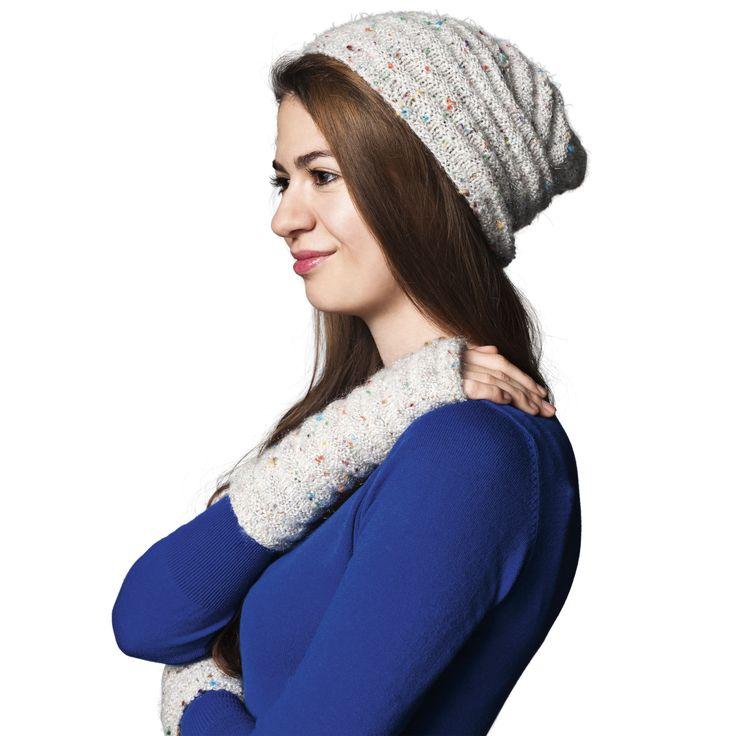 Czapka przyda się na chłodniejsze wieczory. #tigerpolska #tigerstores #tigernews #nowości #news #october #październik #autumn #jesień #czapka #cap #rękawiczki #gloves #zimno #ubrania #clothes