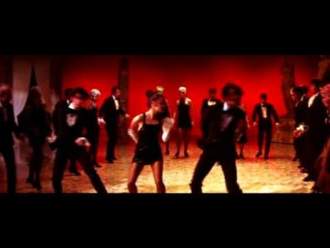 "▶ ""Rich Man's Frug"" from the film of ""Sweet Charity"" (1969), direction and choreography by Bob Fosse"