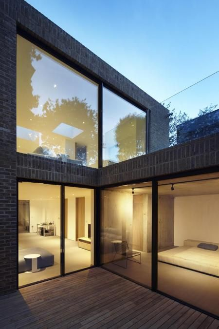 Phillips Tracey Architects