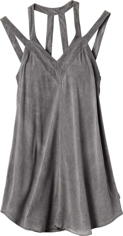 Sale Latest Collections Sleeveless Top - PEARL OF THE SEA by VIDA VIDA Best Store To Get Cheap Online CLPVolIIy0